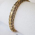 Armband Gelbold Vintage Garibaldi